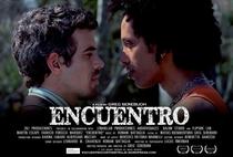 Encontro - Poster / Capa / Cartaz - Oficial 1