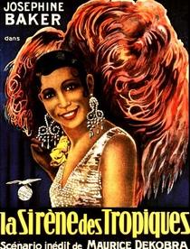 Sereia dos Trópicos - Poster / Capa / Cartaz - Oficial 1