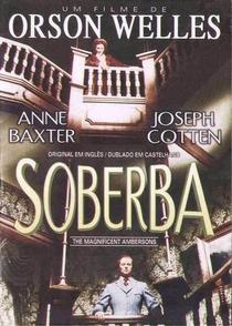 Soberba - Poster / Capa / Cartaz - Oficial 7