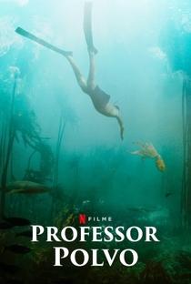 Professor Polvo - Poster / Capa / Cartaz - Oficial 1