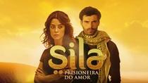 Sila, Prisioneira do Amor - Poster / Capa / Cartaz - Oficial 1