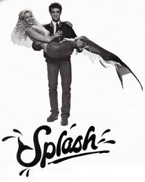 Splash: Uma Sereia em Minha Vida  - Poster / Capa / Cartaz - Oficial 4