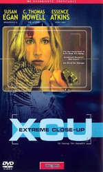 XCU: Extreme Close-Up - Poster / Capa / Cartaz - Oficial 1