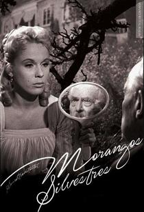 Morangos Silvestres - Poster / Capa / Cartaz - Oficial 3