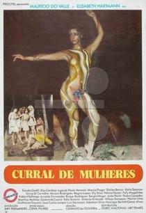 Curral de Mulheres - Poster / Capa / Cartaz - Oficial 2