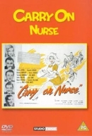 40 Graus de Amor (Carry on Nurse)
