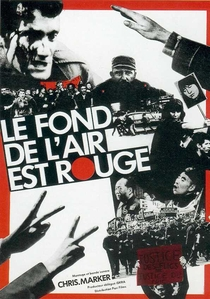 O Fundo do Ar é Vermelho - Poster / Capa / Cartaz - Oficial 1