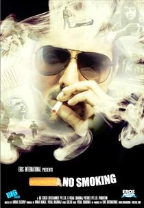 Proibido Fumar - Poster / Capa / Cartaz - Oficial 1