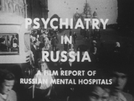 Psychiatry in Russia (Psychiatry in Russia)