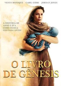 Gênesis - Poster / Capa / Cartaz - Oficial 1