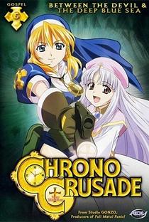 Chrno Crusade - Poster / Capa / Cartaz - Oficial 5