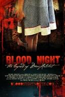 Noite Sangrenta: A Lenda de Mary Hatchet (Blood Night: The Legend of Mary Hatchet)