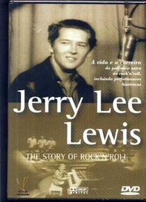 Jerry Lee Lewis - The Story Of Rock´N´Roll - Poster / Capa / Cartaz - Oficial 1