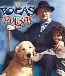 Poucas Poucas Pulgas - Poster / Capa / Cartaz - Oficial 1
