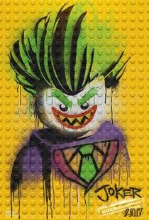 LEGO Batman: O Filme - Poster / Capa / Cartaz - Oficial 18