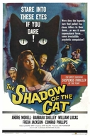 A Sombra Do Gato (The Shadow of the Cat)