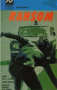 Ransom - Poster / Capa / Cartaz - Oficial 1