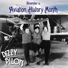 Além de idiotas, aéreos (Dizzy pilots)