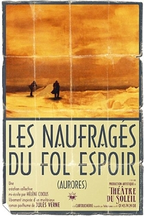 Os Náufragos do Louca Esperança - Poster / Capa / Cartaz - Oficial 1