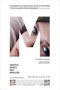 Martha Marcy May Marlene - Poster / Capa / Cartaz - Oficial 2