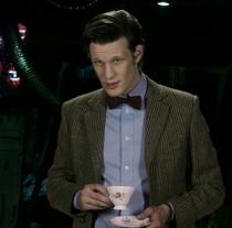 Doctor Who - The Inforarium - Poster / Capa / Cartaz - Oficial 1