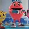Novo desenho animado do Pac-Man estreia nos Estados Unidos
