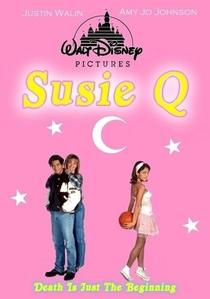Susie Q - Poster / Capa / Cartaz - Oficial 1