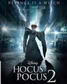 Abracadabra 2 (Hocus Pocus 2)