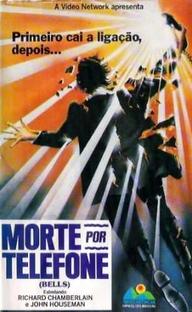 Morte Por Telefone - Poster / Capa / Cartaz - Oficial 3