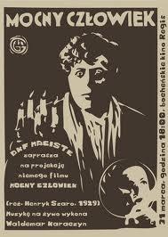 O Homem Obstinado - Poster / Capa / Cartaz - Oficial 1