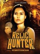 Caçadora de Relíquias (2ª Temporada) (Relic Hunter (Season 2))
