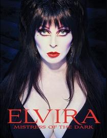 Elvira - A Rainha das Trevas - Poster / Capa / Cartaz - Oficial 4