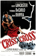 Baixeza (Criss Cross )