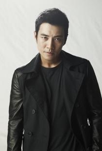 Joo Sang Wook - Poster / Capa / Cartaz - Oficial 12