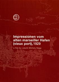 Impressões do Porto Velho de Marseille - Poster / Capa / Cartaz - Oficial 1