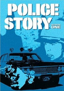 Police Story (1ª Temporada) - Poster / Capa / Cartaz - Oficial 1