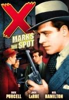 X Marks the Spot - Poster / Capa / Cartaz - Oficial 1