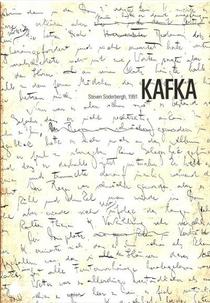 Kafka - Poster / Capa / Cartaz - Oficial 3