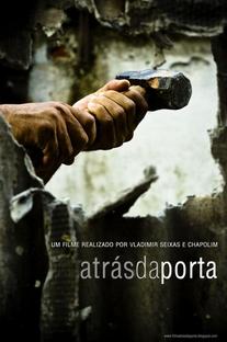 Atrás da Porta - Poster / Capa / Cartaz - Oficial 1