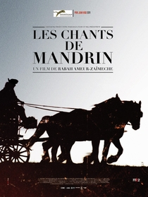 Les Chants de Mandrin - Poster / Capa / Cartaz - Oficial 1