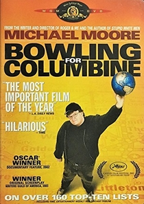 Tiros em Columbine - Poster / Capa / Cartaz - Oficial 5