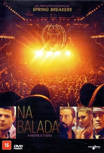 Na Balada - Poster / Capa / Cartaz - Oficial 2