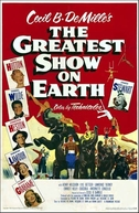 O Maior Espetáculo da Terra (The Greatest Show on Earth)