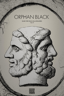 Orphan Black (5ª Temporada) - Poster / Capa / Cartaz - Oficial 12