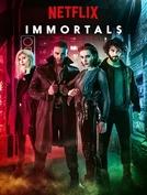 Immortals (1ª Temporada) (Immortals (Yasamayanlar) (Season 1))