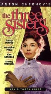 The Three Sisters - Poster / Capa / Cartaz - Oficial 1