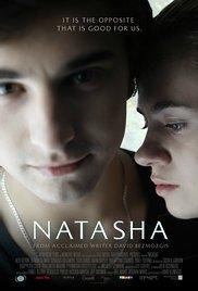 Natasha - Poster / Capa / Cartaz - Oficial 1