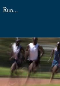 Run... - Poster / Capa / Cartaz - Oficial 1