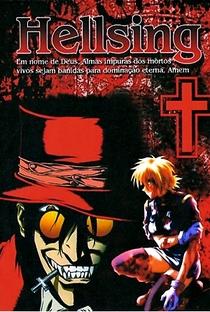 Hellsing - Poster / Capa / Cartaz - Oficial 31