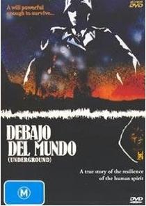 Debaixo da Terra - Poster / Capa / Cartaz - Oficial 1